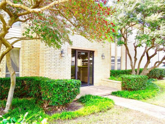 5086 Matilda Street #216, Dallas, TX 75206 (MLS #14010755) :: The Rhodes Team