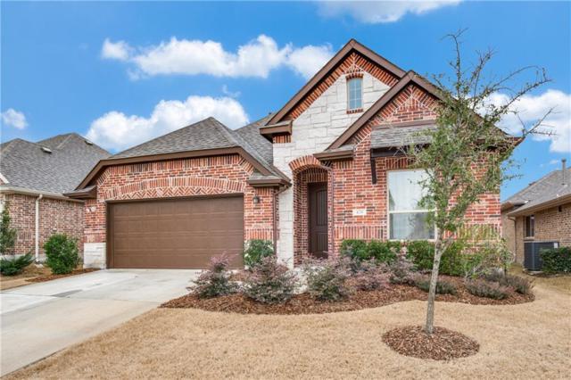 420 Stableford Street, Celina, TX 75009 (MLS #14010799) :: Real Estate By Design