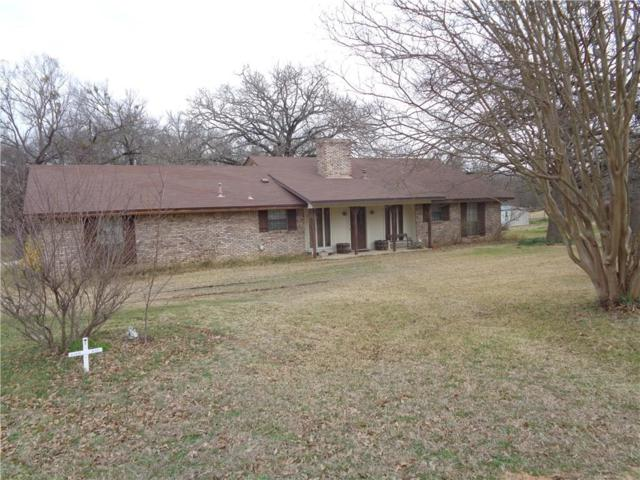 3004 County Road 807, Cleburne, TX 76031 (MLS #14010819) :: Kimberly Davis & Associates