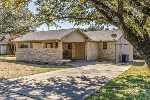 3621 Fairway Drive, De Cordova, TX 76049 (MLS #14010823) :: Kimberly Davis & Associates