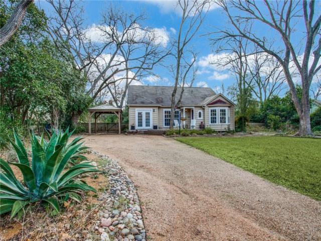 1408 San Saba Drive, Dallas, TX 75218 (MLS #14010843) :: The Good Home Team