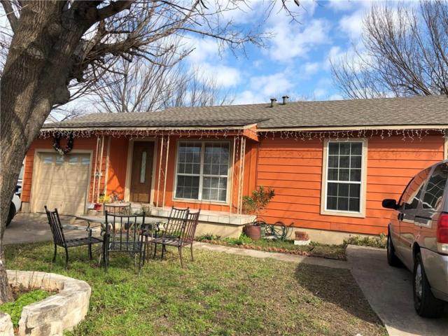 3712 Lebow Street, Fort Worth, TX 76106 (MLS #14010920) :: Kimberly Davis & Associates