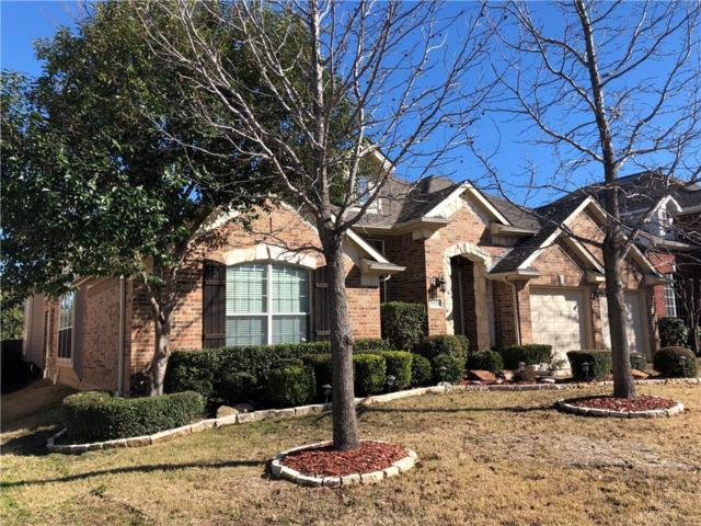 9134 Bottlebrush Lane, Irving, TX 75063 (MLS #14010928) :: Century 21 Judge Fite Company