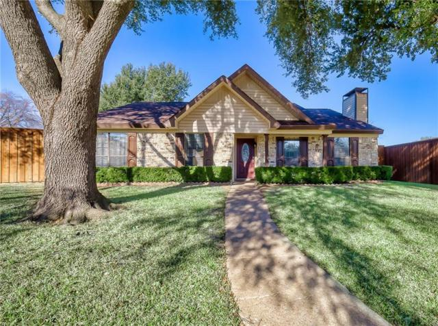 1401 Sage Circle, Garland, TX 75040 (MLS #14010944) :: RE/MAX Landmark