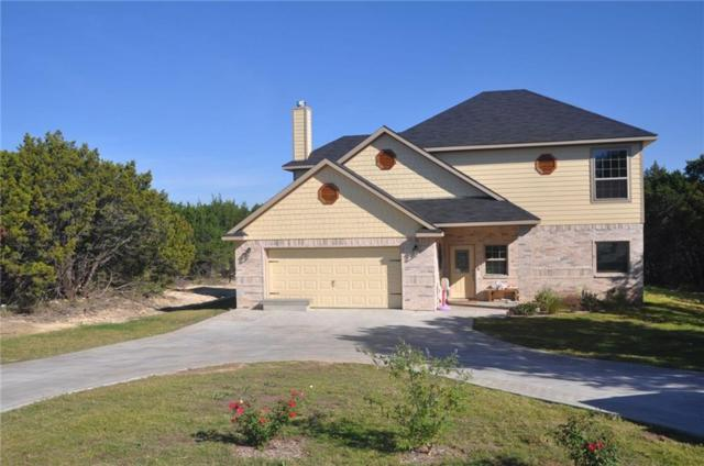 1004 W Apache Trail, Granbury, TX 76048 (MLS #14010945) :: North Texas Team | RE/MAX Lifestyle Property