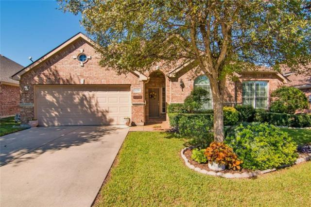 1379 Ranch House Drive, Fairview, TX 75069 (MLS #14010961) :: Hargrove Realty Group
