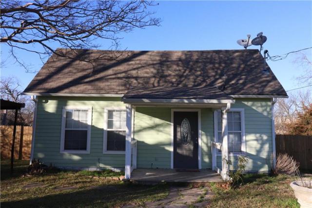 314 W Elm Street, Whitewright, TX 75491 (MLS #14010994) :: Kimberly Davis & Associates