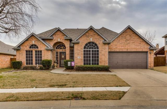 8009 Purple Martin Way, Mckinney, TX 75072 (MLS #14011053) :: RE/MAX Landmark