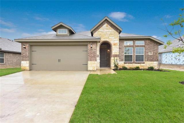 2509 Doe Run, Weatherford, TX 76087 (MLS #14011066) :: Robbins Real Estate Group