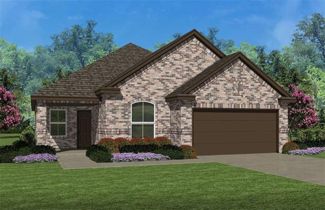 5936 Stream Drive, Fort Worth, TX 76137 (MLS #14011095) :: RE/MAX Landmark