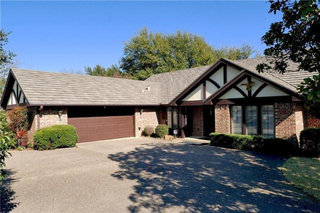 4383 Capra Way, Benbrook, TX 76126 (MLS #14011100) :: Kimberly Davis & Associates