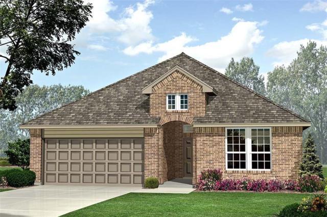 3948 Esker Drive, Fort Worth, TX 76137 (MLS #14011140) :: RE/MAX Landmark