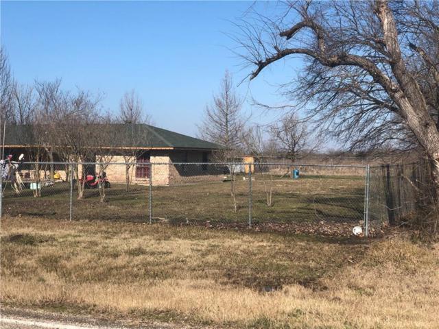 7716 Fm 1532, Ladonia, TX 75449 (MLS #14011143) :: The Kimberly Davis Group
