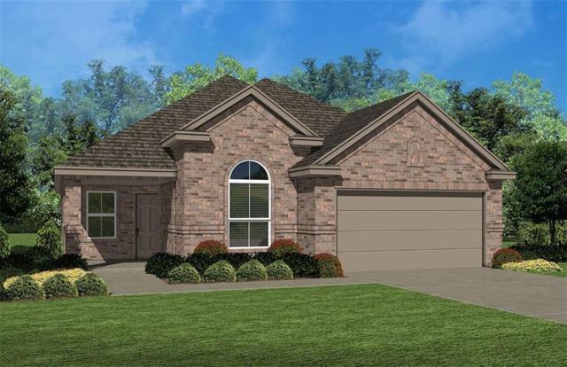 4025 Esker Drive, Fort Worth, TX 76137 (MLS #14011147) :: RE/MAX Landmark