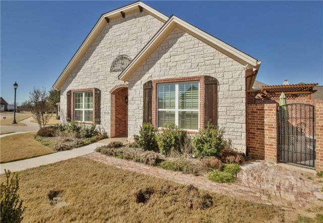 3311 Fountain Way, Granbury, TX 76049 (MLS #14011148) :: Kimberly Davis & Associates