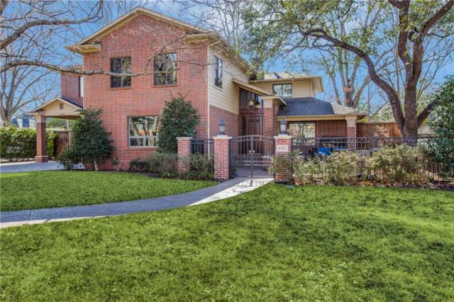 4322 Crowley Drive, Dallas, TX 75229 (MLS #14011217) :: Frankie Arthur Real Estate