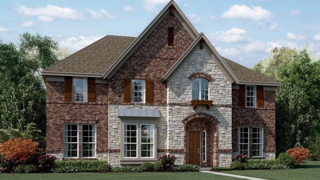 1760 Brighton Place, Farmers Branch, TX 75234 (MLS #14011271) :: Kimberly Davis & Associates