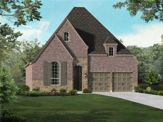 3925 Bamboo Trail, Mckinney, TX 75071 (MLS #14011279) :: RE/MAX Town & Country