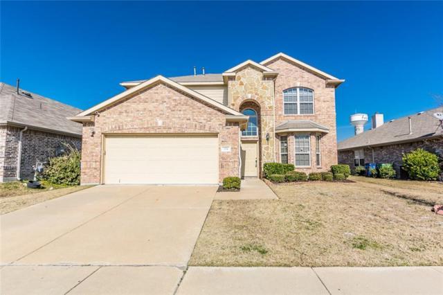154 Hampton Drive, Fate, TX 75087 (MLS #14011299) :: RE/MAX Landmark
