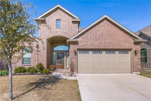 2130 Hartley Drive, Forney, TX 75126 (MLS #14011326) :: Kimberly Davis & Associates