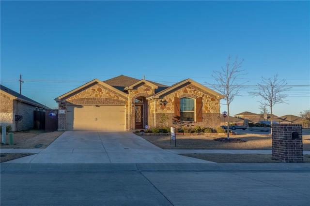 288 Callaghan Drive, Fate, TX 75189 (MLS #14011380) :: RE/MAX Landmark