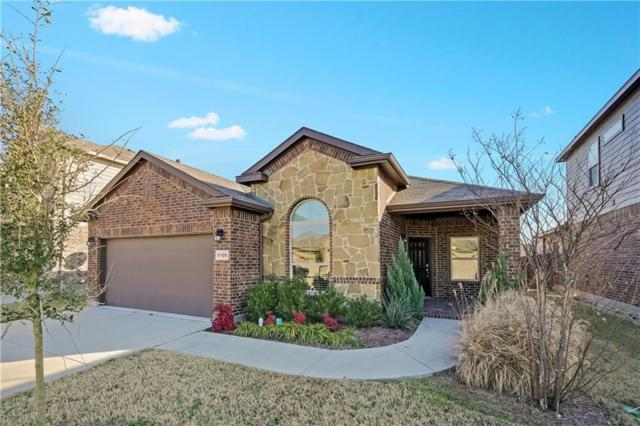 6928 Cloudcroft Lane, Fort Worth, TX 76131 (MLS #14011391) :: The Tierny Jordan Network