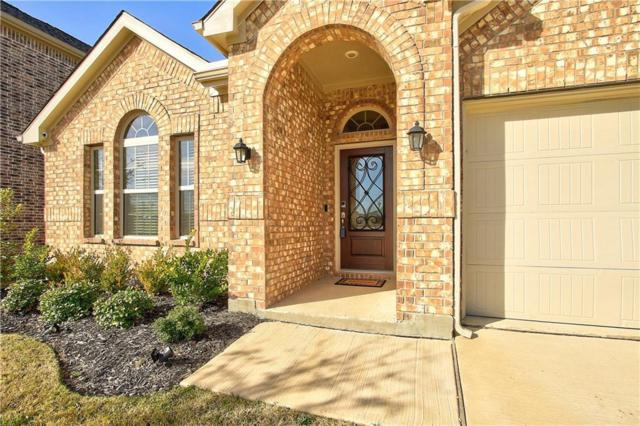 4708 White River Drive, Frisco, TX 75036 (MLS #14011394) :: The Tierny Jordan Network