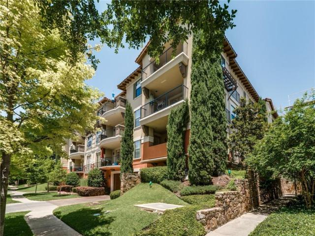 3818 Holland Avenue #304, Dallas, TX 75219 (MLS #14011398) :: The Heyl Group at Keller Williams