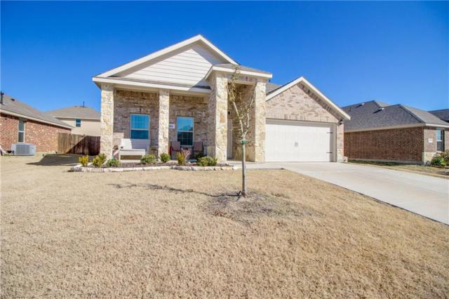 234 Thoroughbred Street, Waxahachie, TX 75165 (MLS #14011411) :: North Texas Team | RE/MAX Lifestyle Property