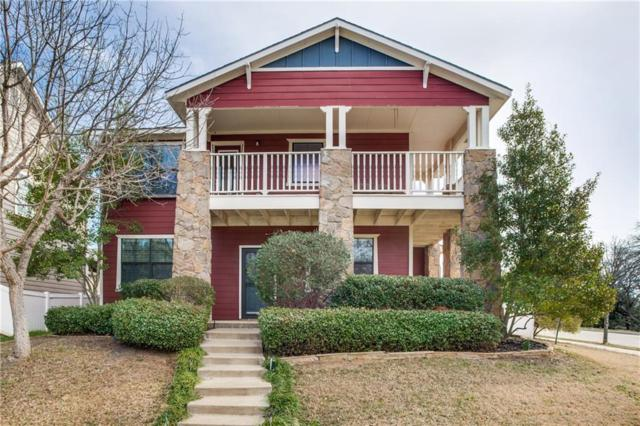 1800 Plymouth Drive, Providence Village, TX 76227 (MLS #14011463) :: RE/MAX Landmark