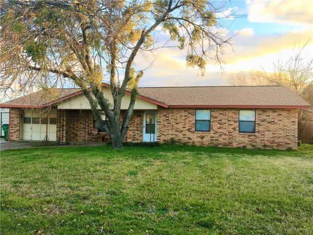 511 W Travis Street, Dublin, TX 76446 (MLS #14011489) :: Robinson Clay Team