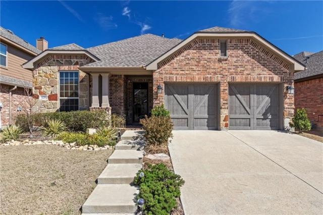 120 Lilypad Bend, Argyle, TX 76226 (MLS #14011506) :: North Texas Team | RE/MAX Lifestyle Property