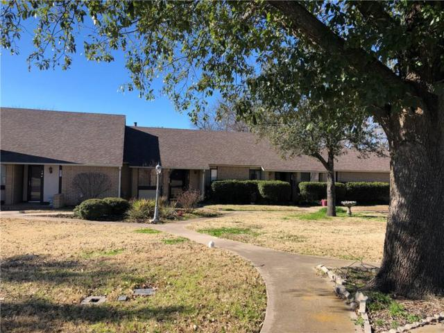 103 W Russell Avenue W, Bonham, TX 75418 (MLS #14011518) :: The Rhodes Team