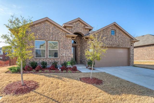 741 Redding Drive, Saginaw, TX 76131 (MLS #14011538) :: Robbins Real Estate Group