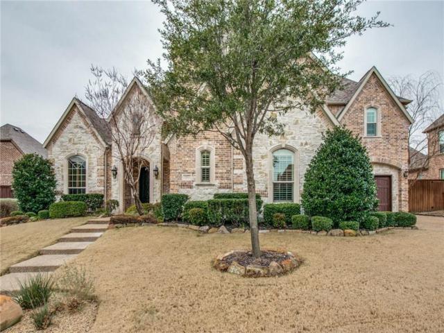 11071 Ruidosa Lane, Frisco, TX 75033 (MLS #14011574) :: RE/MAX Landmark