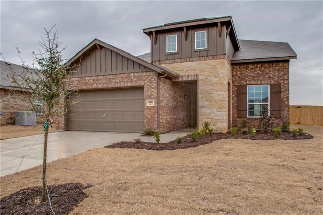9000 Bald Cypress Street, Forney, TX 75126 (MLS #14011694) :: Robbins Real Estate Group