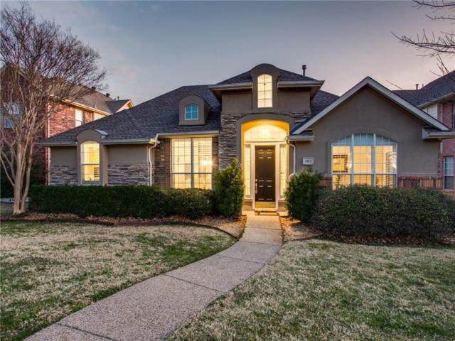 2412 Senna Hills Lane, Plano, TX 75025 (MLS #14011770) :: RE/MAX Landmark