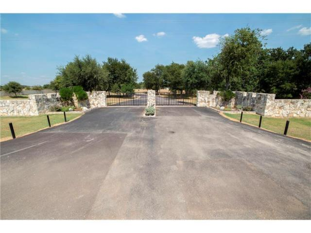 Lot 37 White Rock, Corsicana, TX 75109 (MLS #14011788) :: The Welch Team