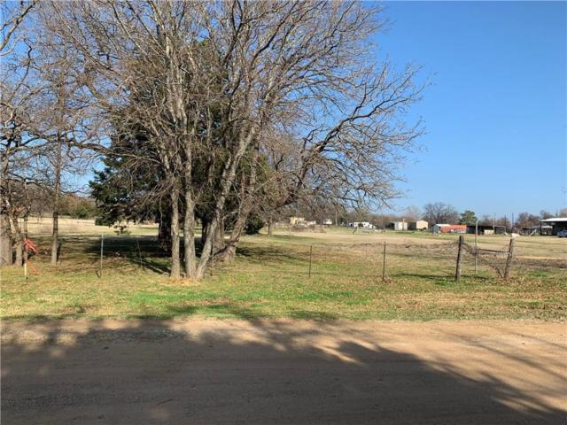 TBD Cook Hills Road, Burleson, TX 76028 (MLS #14011806) :: All Cities Realty