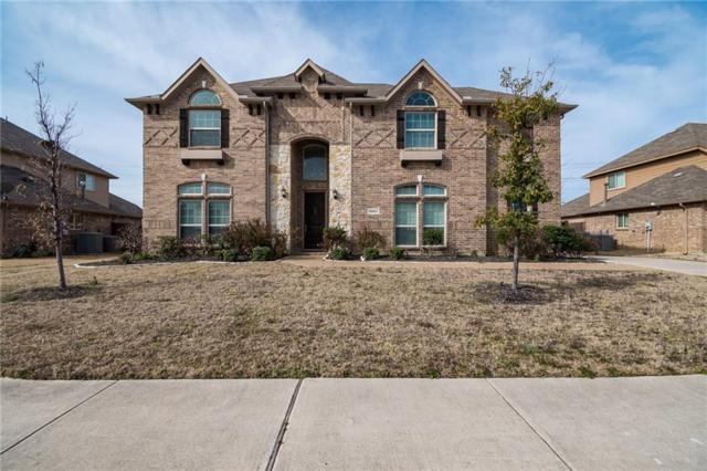 12937 Viola Drive, Frisco, TX 75033 (MLS #14011843) :: RE/MAX Landmark