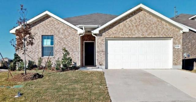 8909 Prairie Dawn Drive, Fort Worth, TX 76131 (MLS #14011878) :: Team Hodnett
