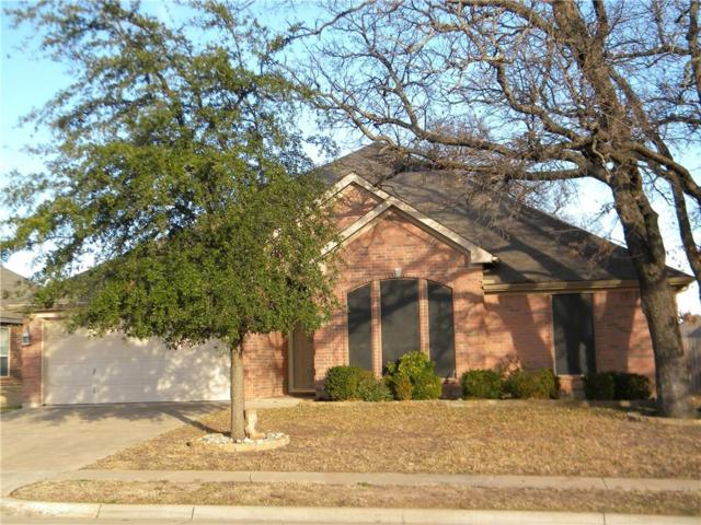 2229 Trevor Drive, Weatherford, TX 76087 (MLS #14011885) :: RE/MAX Town & Country