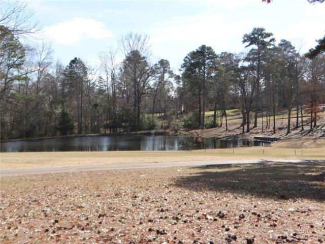527R Golfing Green Cove, Holly Lake Ranch, TX 75765 (MLS #14011915) :: The Rhodes Team