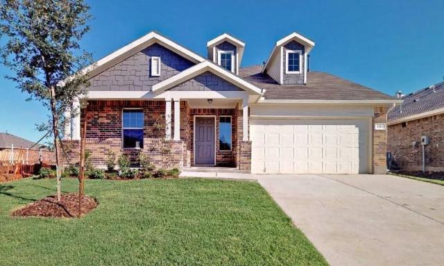 1313 Trumpet Drive, Fort Worth, TX 76131 (MLS #14011932) :: Team Hodnett