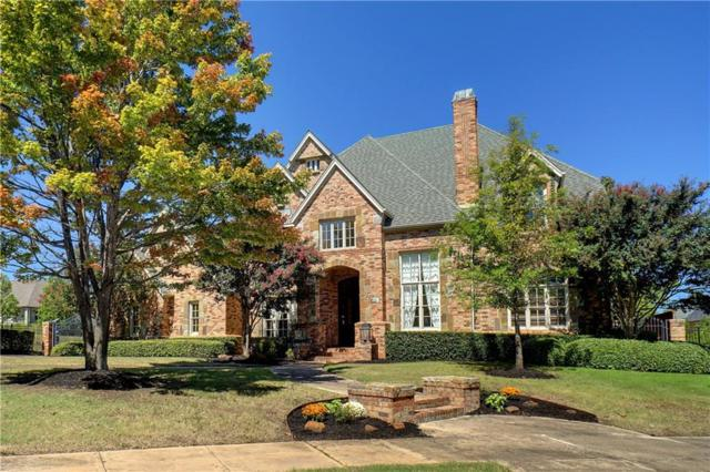 200 Compton Court, Colleyville, TX 76034 (MLS #14011946) :: The Tierny Jordan Network