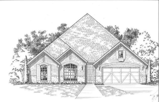 16305 Cullen Park Way, Prosper, TX 75078 (MLS #14011965) :: Real Estate By Design