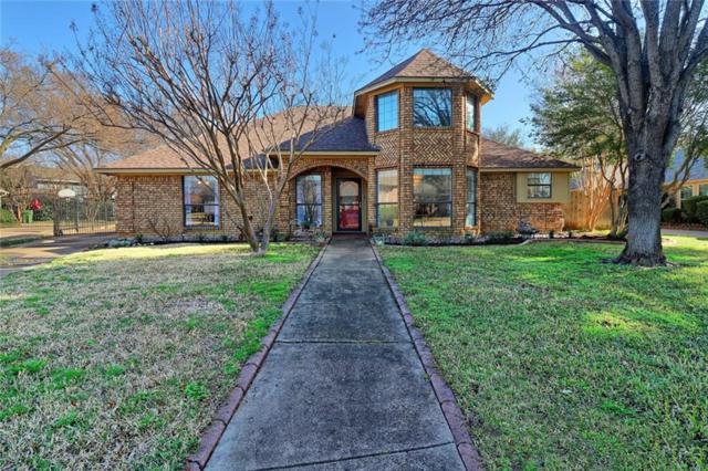 2200 Sapphire Drive, Arlington, TX 76017 (MLS #14011971) :: North Texas Team | RE/MAX Lifestyle Property