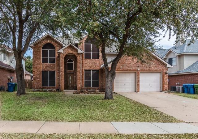 1716 Robin Lane, Flower Mound, TX 75028 (MLS #14012004) :: Baldree Home Team