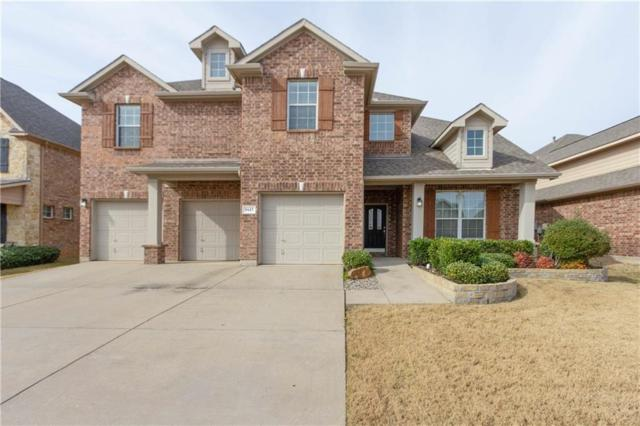 9617 Delmonico Drive, Fort Worth, TX 76244 (MLS #14012005) :: North Texas Team | RE/MAX Lifestyle Property