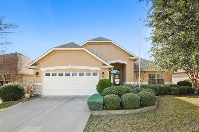 9513 Pinewood Drive, Denton, TX 76207 (MLS #14012016) :: RE/MAX Town & Country